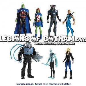 Batman News - Batman Fansite | Legions of Gotham: Young ...