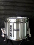 Marching snare drum HTS 14 inci CK class kejuaraan