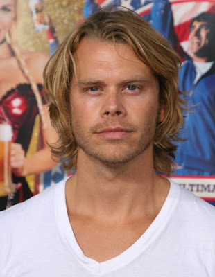 Eric Christian Olsen actores de cine