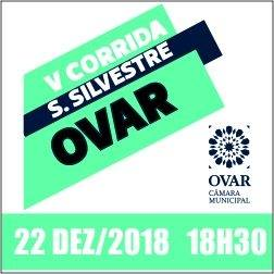 São Silvestre de Ovar 2018