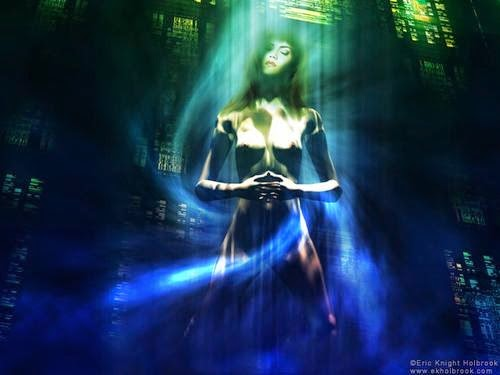 Universo Espiritual Compartiendo Luz: Maestro Elian Drec: La Cuarta ...
