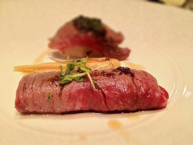 mayura steak philippines allium makati
