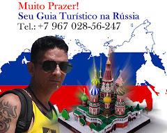 SEU GUIA PRIVADO NA RUSSIA