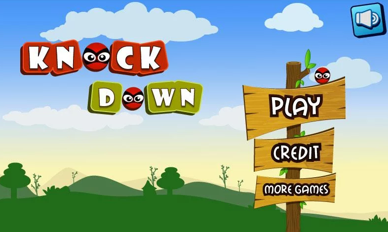 Free android games 800x480