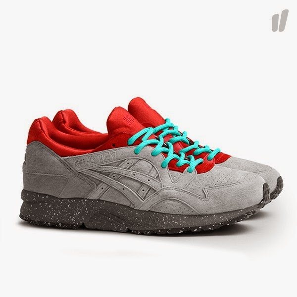 "Concepts x Asics Gel Lyte V ""The Phoenix"""