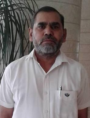 Dr.Surinder Paul Bhagat