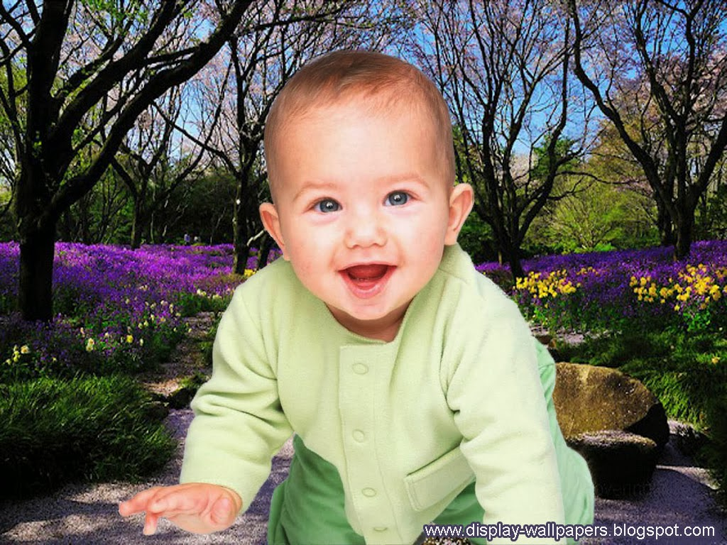 excellent wallpapers: lovely babies wallpapers free download