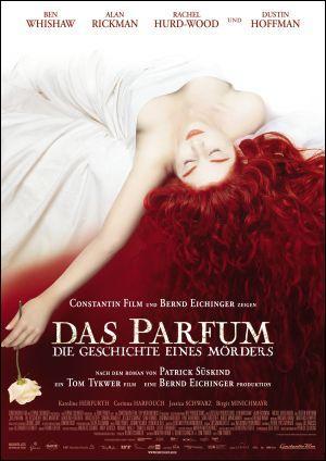 El Perfume: Historia de un Asesino (2006)