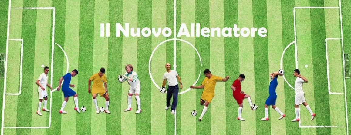 Il Nuovo Allenatore di Calcio