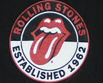 Rock + Rolling Stones!