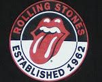 Rock + Rolling Stones!