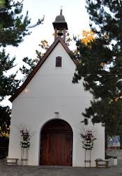 Santuario Los Pinos