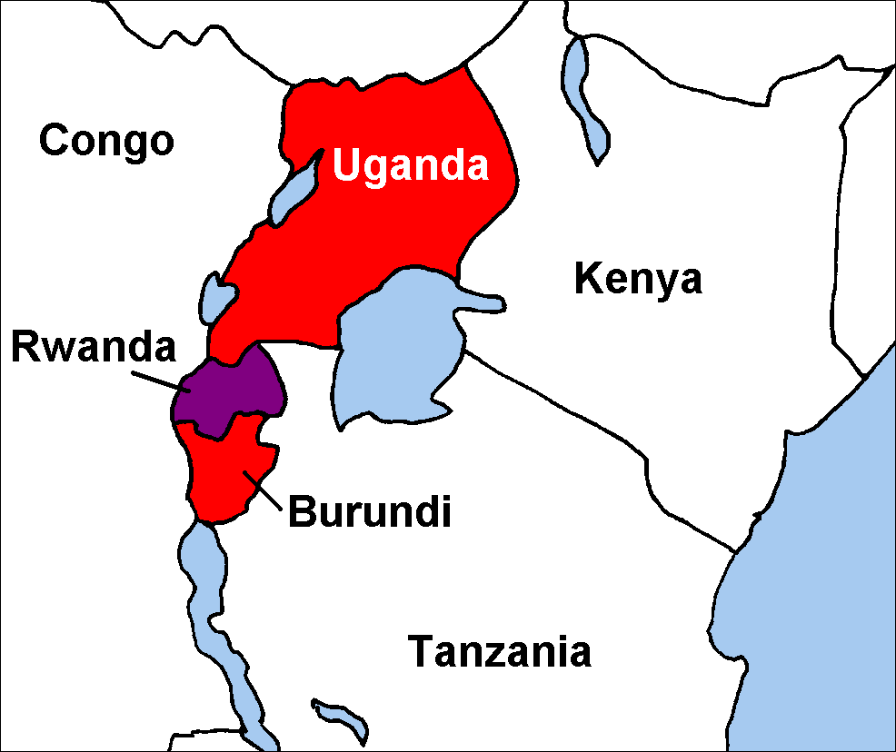 Muslim Burundi Berjuang Peroleh Pengakuan