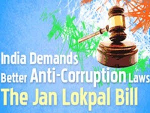why we should support jan LOKPAL bill ~ THEINDIA CALL