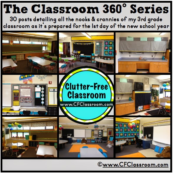 tour my 2014 2015 classroom classroom 360 photo series pictures design tutorials organization management ideas - Classroom Design Ideas