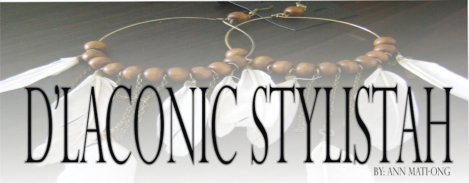 D' Laconic Stylistah