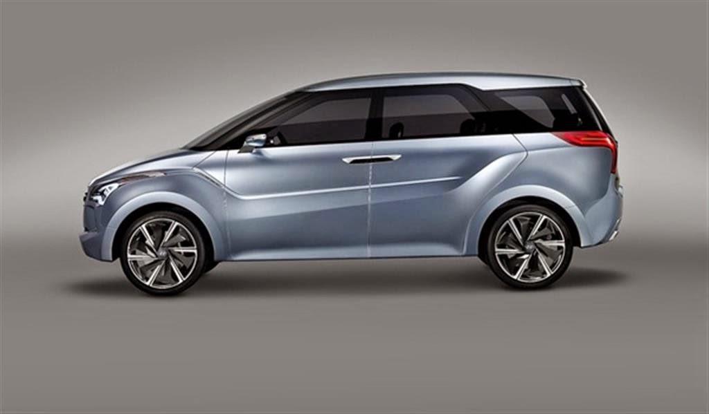 Hyundai hexa MPV in india
