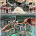 KREATIF KOT - Bayangkan Jika Ikan Bekerja Seperti Manusia? (11 Gambar)