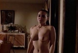 Maribel Guardia Desnuda