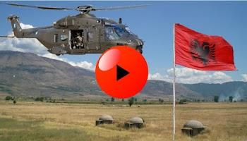 Όταν τα Κομάντος των Ενόπλων Δυνάμεων εισέβαλαν στην Αλβανία και έσπασαν τον Τσαμπουκά των UCKάδων