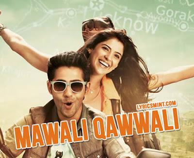 Mawali Qawwali - Lekar Hum Deewana Dil