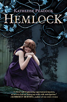 book cover of Hemlock by Kathleen Peacock
