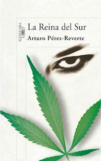 LA-REINA-DEL-SUR-Arturo-Perez-Reverte-audiolibro