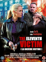 La última víctima (The Eleventh Victim) (2012)