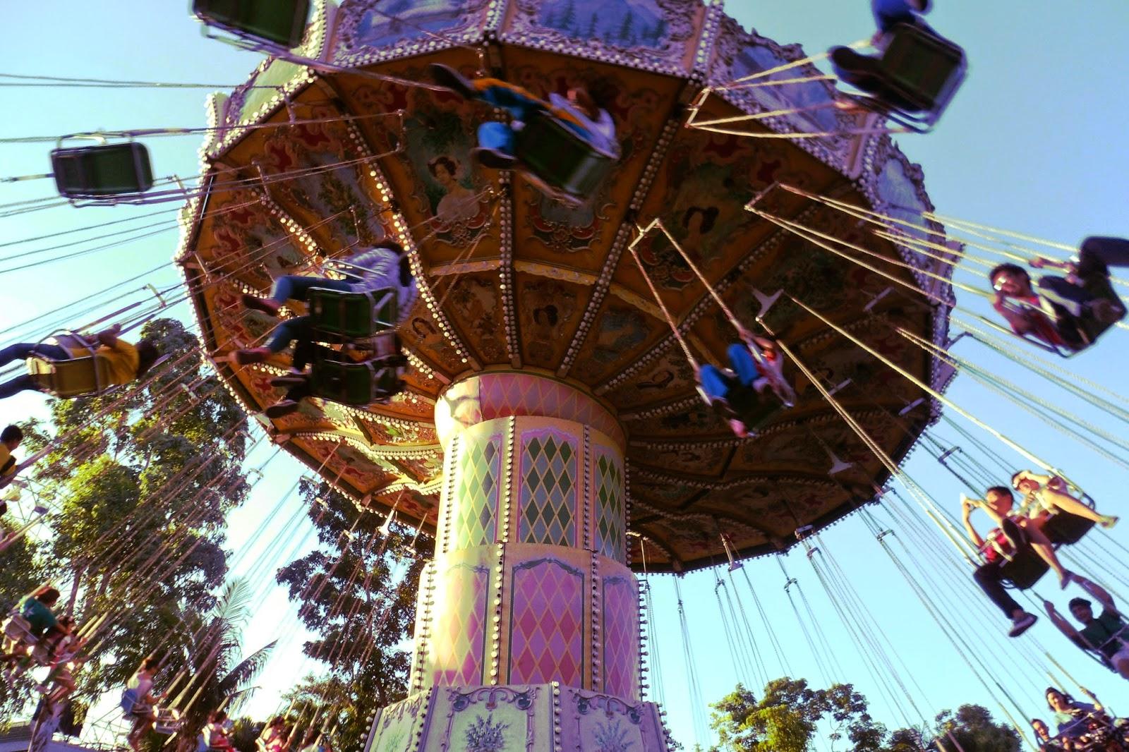 Flying Fiesta