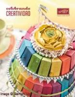 Celebrando Creatividad Catalog
