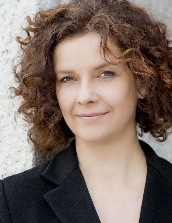 Angelika Kirchschlager © Nikolaus Karlinsky