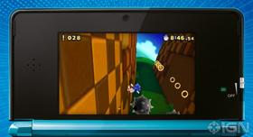 sonic lost world screen 3 Sonic Lost World (3DS/Wii U)   Screenshots
