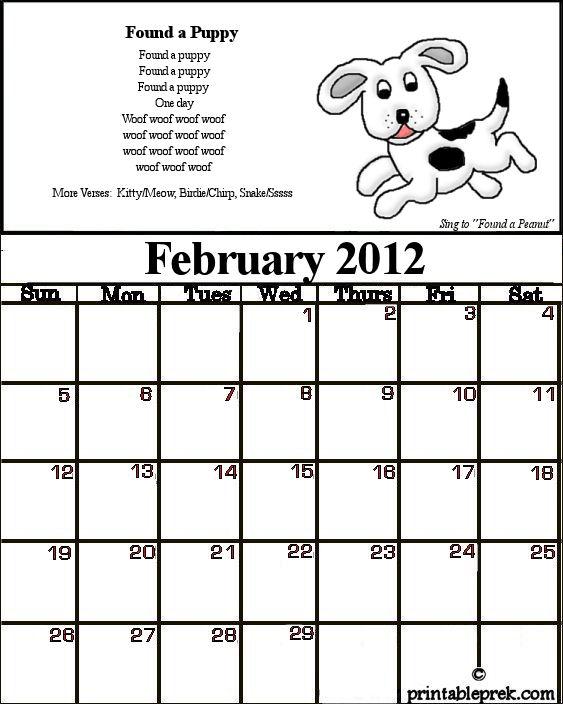 Kindergarten Holiday Calendar : Twelve days of christmas activities kindergarten new