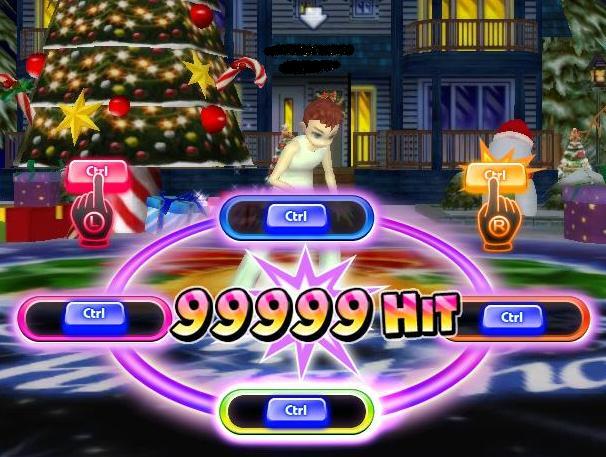 Cheat Audition Ayodance Beat Rush Battle Party v6074
