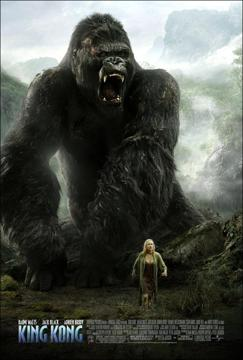 King Kong – DVDRIP LATINO