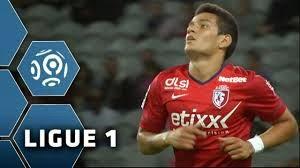 LOSC Lille - Montpellier Hérault SC (0-0) - Résumé