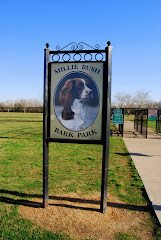 Millie Bush Bark Park