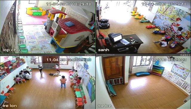 Đăng Ký Lắp Đặt Camera Quan Sát Quận Bình Thạnh 3