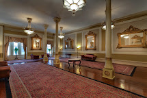 David Weatherly Haunted Driskill Hotel