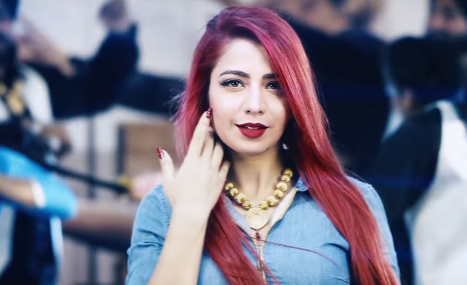 Jasmin: biography of the singer, date of birth, personal life, ex-husband, songs and photos of the singer 91