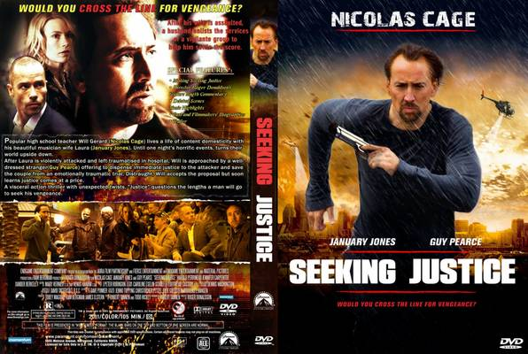 Seeking Justice [DIRECTOR]. Seeking Justice 2011 DVDRip 450MB Download Film dan Subtitle 596x400 Movie-index.com