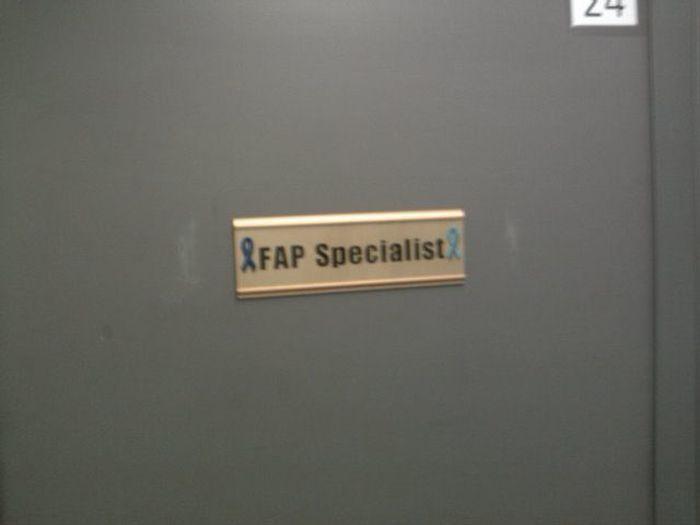 OMG! Fap Specialist :D