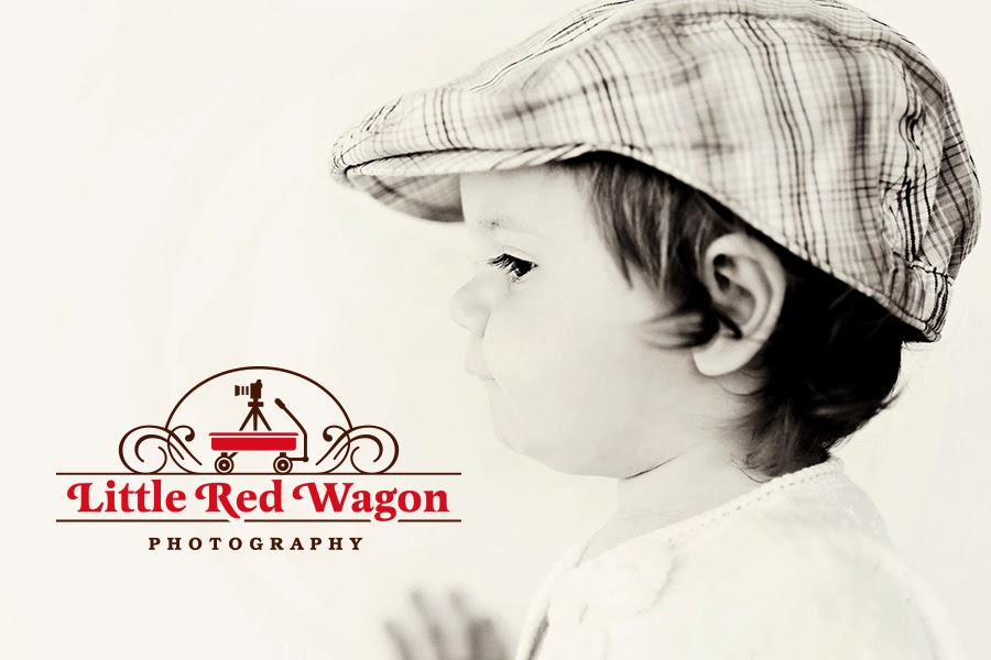 Little Red Wagon Photography