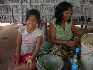 Siem Reap River