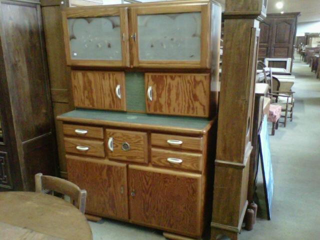 Chez lu et no premier meuble achet pour la maison for Achete meuble ancien