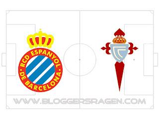 Prediksi Pertandingan RCD Espanyol vs Celta