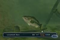 Reel Fishing Anglers Dream Wii