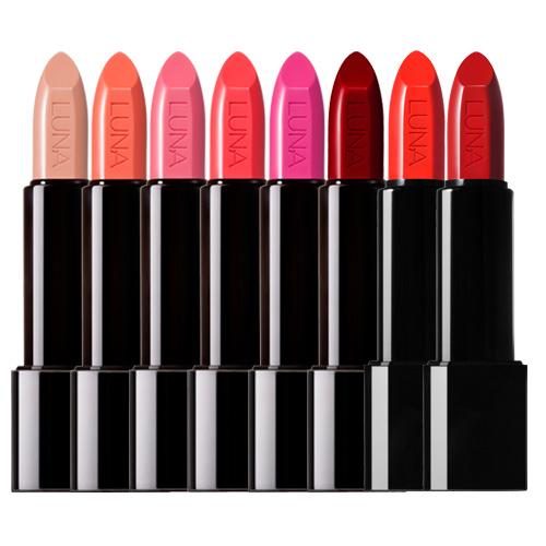 Luna Runway Cream Lipstick