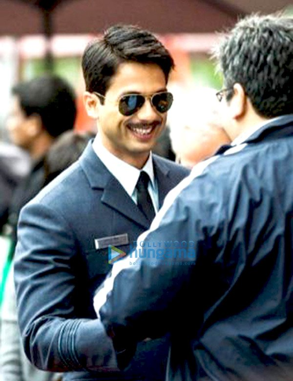 Mausam Movie Stills !
