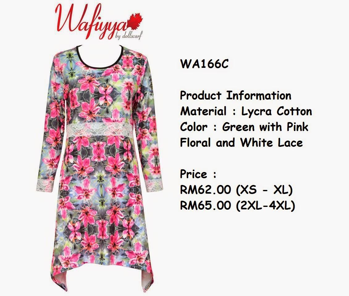 T-Shirt-Muslimah-Wafiyya-WA166C